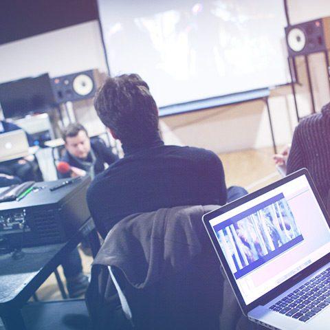 Les lieux ressource, au service de tous les projets musicaux