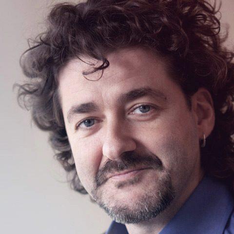Sébastien Zamora, fondateur et gérant de Zamora Productions