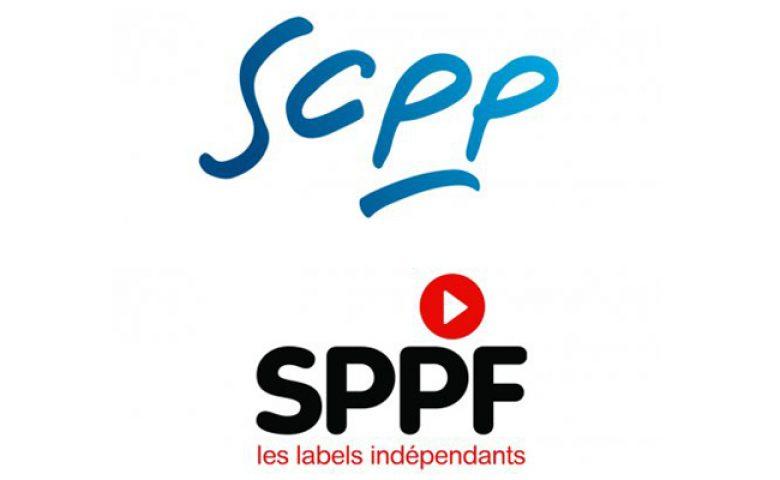 Près de 25M€ d'aides attribués par la SCPP et la SPPF en 2018