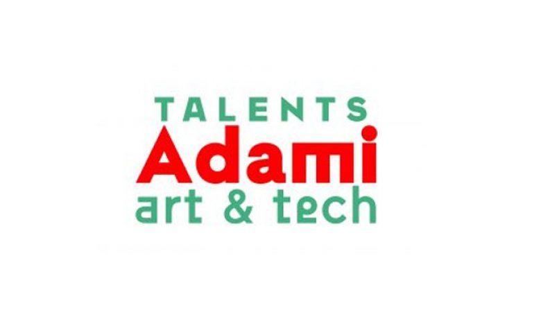 Adami : lancement d'un programme « Art et Technologie » – appel à candidatures jusqu'au 01/04/2020