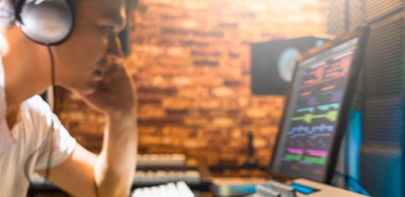 Aide du CNM : Bourse d'aide à la création pour les auteurs compositeurs